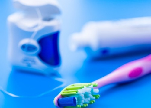 Preventative dentistry is at the heart of your treatment